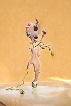 Tidy Kid - Performance Fragments